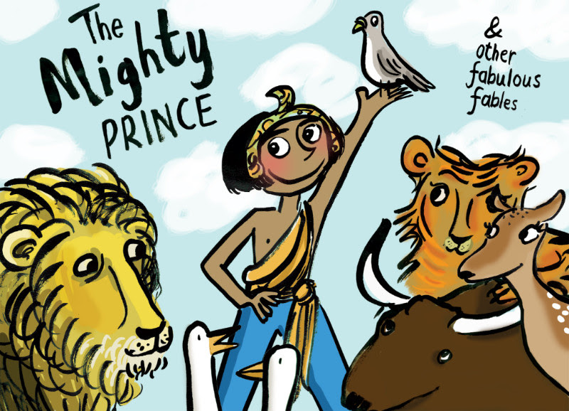 Mighty Prince